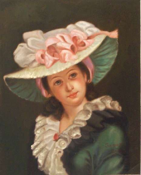 Gremlin Fine Arts Gallery Original Oil Paintings