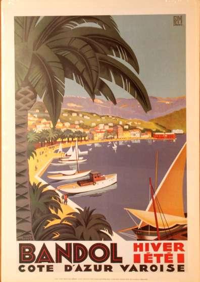 Vintage Ski Posters at Gremlin Fine Arts Gallery Official